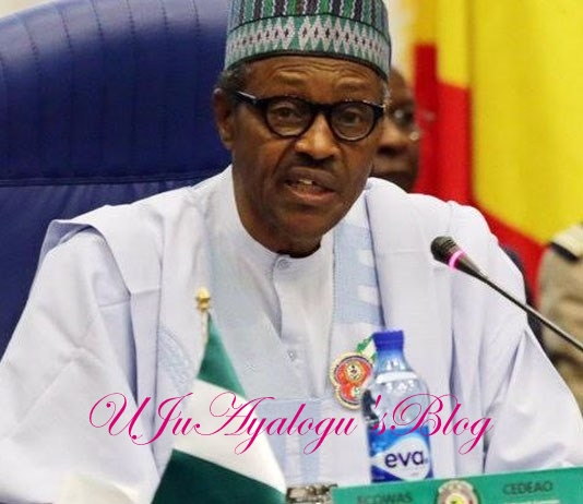 Breaking News: President Buhari Hints At Seeking Re-Election In 2019