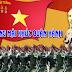 10 lời thề danh dự của quân đội nhân dân Việt Nam bạn nên biết