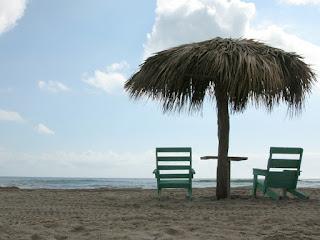 Photo of Beach by Daniel Mendiola