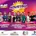 Adustina Fest 2019 terá shows de Wallas Arrais, Unha Pintada e Arreio de Ouro