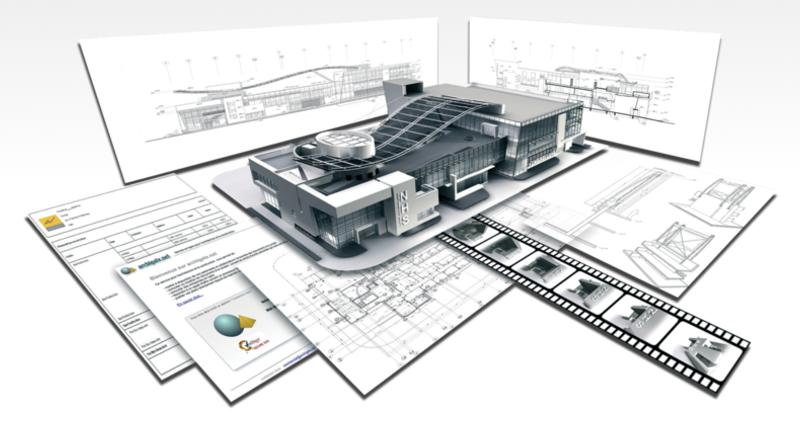 Métré-d'un-bâtiment-sur-ArchiCAD