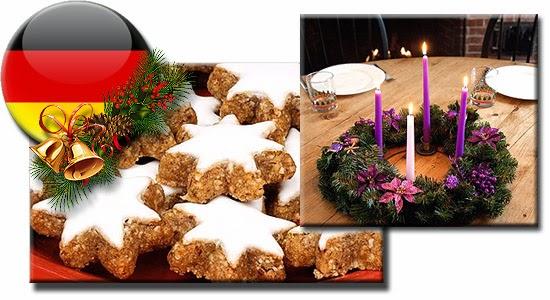 Natal Alemanha
