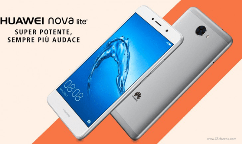 Huawei To Launch Nova Lite+ And Nova Young In Italy Soon