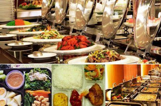 daily catering West Jakarta City