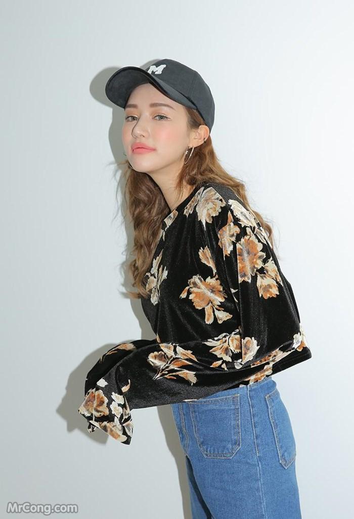 Image MrCong.com-Park-Sora-BST-thang-11-2016-012 in post Người đẹp Park Sora trong bộ ảnh thời trang tháng 11/2016 (174 ảnh)