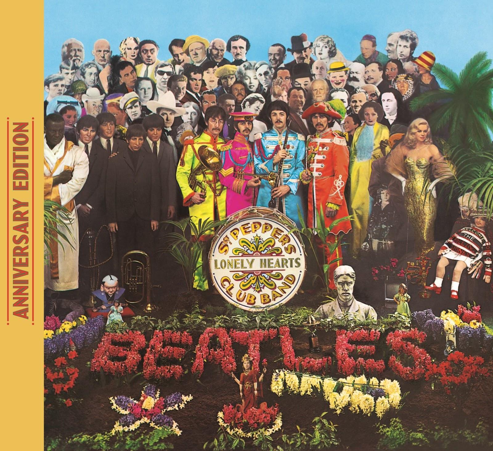 beatles discography download 320kbps