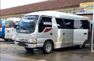 Travel Bekasi ke Pringsewu Lampung