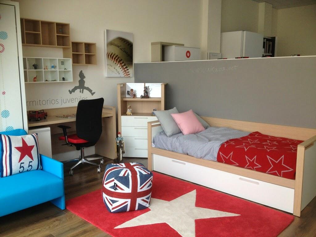 Tienda muebles madrid capital for Muebles juveniles zona norte