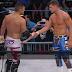 Reporte Impact Wrestling 20-10-2016: Eddie Edwards vs Cody Por El TNA Title!