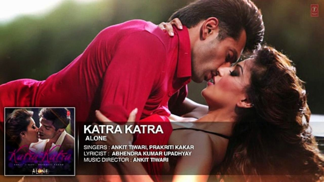 Katra katra full song with lyrics | alone | bipasha basu | karan.