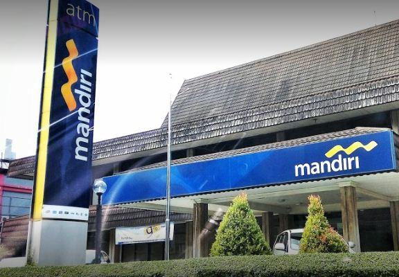 Lokasi Atm Setor Tunai Cdm Bank Mandiri Jakarta Selatan Weekend Banking
