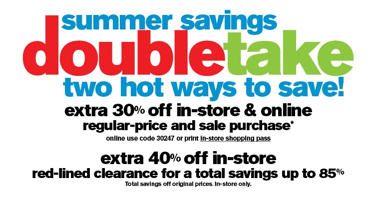 graphic about Free Printable Bealls Florida Coupon known as Bealls coupon codes 40 off - Categorical coupin code