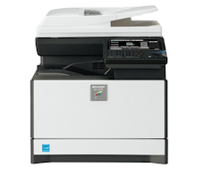 Download Driver Printer Sharp MX-C301W for Windows