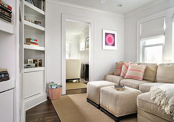 56 Desain Ruang Tamu Kecil Minimalis Sederhana Desainrumahnya Com
