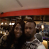 Friends and family surprise Linda Ikeji with birthday dinner at Eko Hotel