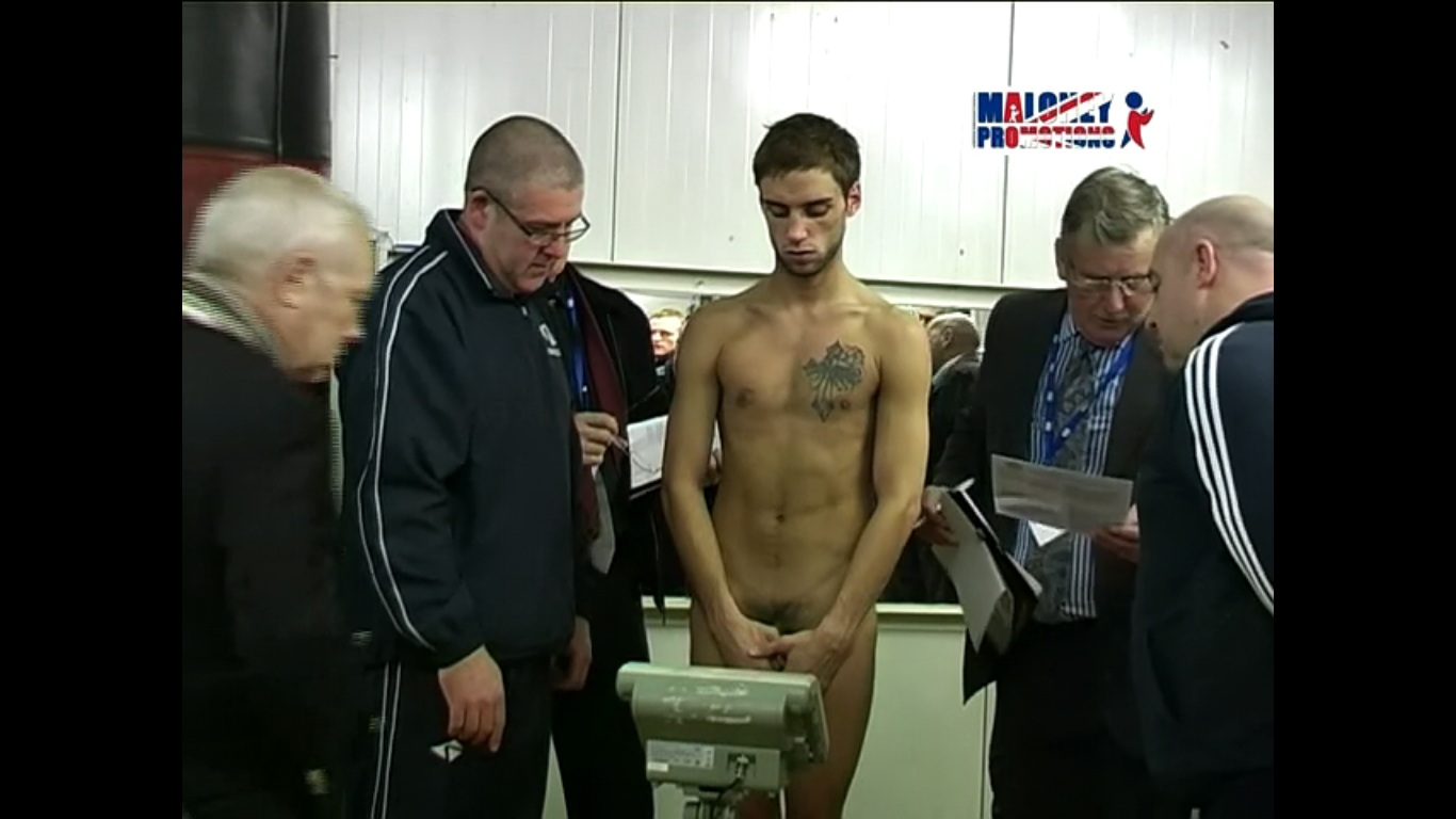 That naked wrestle weigh in opinion here