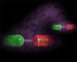 Quantum theory's 'spooky action at a distance' has now been confirmed officially with new loophole-free experiment.