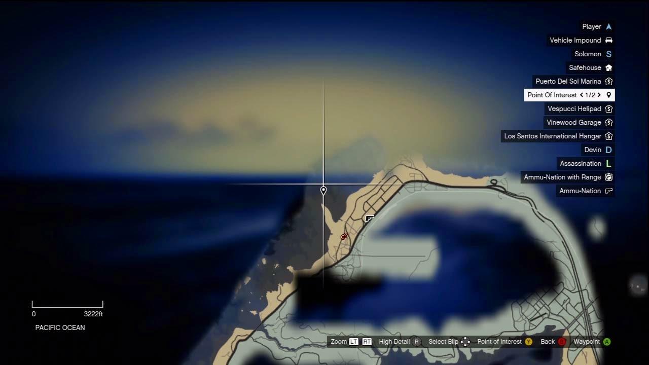 cara mendapatkan kapal selam di gta 5 - Gameonlineflash.com