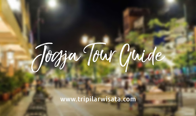Tour Guide Jogja