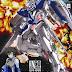 1/60 Gundam Exia [Reissue] - Release Info