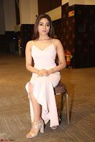 Aishwarya Devan in lovely Light Pink Sleeveless Gown 021.JPG