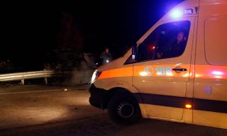 Λέρος: 25χρονος σώθηκε από βέβαιο θάνατο – Κατάπιε βίδες και αναπτήρα για να βάλει τέρμα στη ζωή του