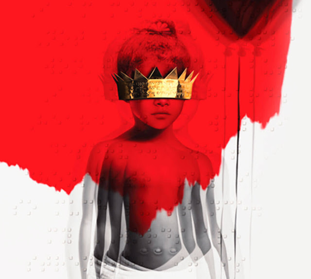 RIHANNA - ANTI | FREE ALBUM DOWNLOAD