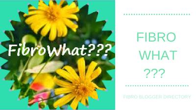 Fibro What???