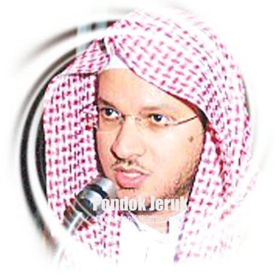 Syaikh Dr. Abdul Muhsin Al-Qasim