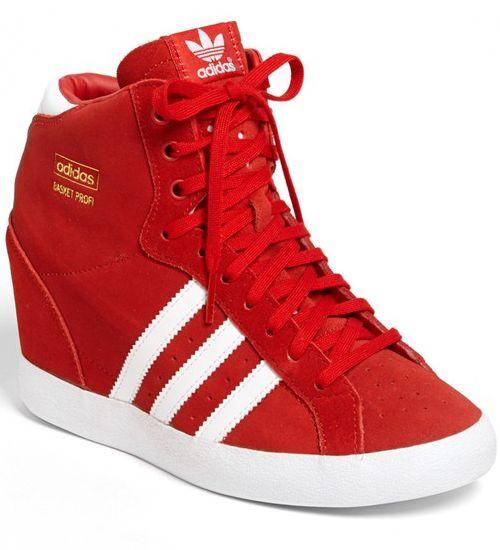 088a792b120 adidas wedge sneaker