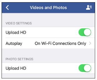 Upload Video To Facebook Mobile