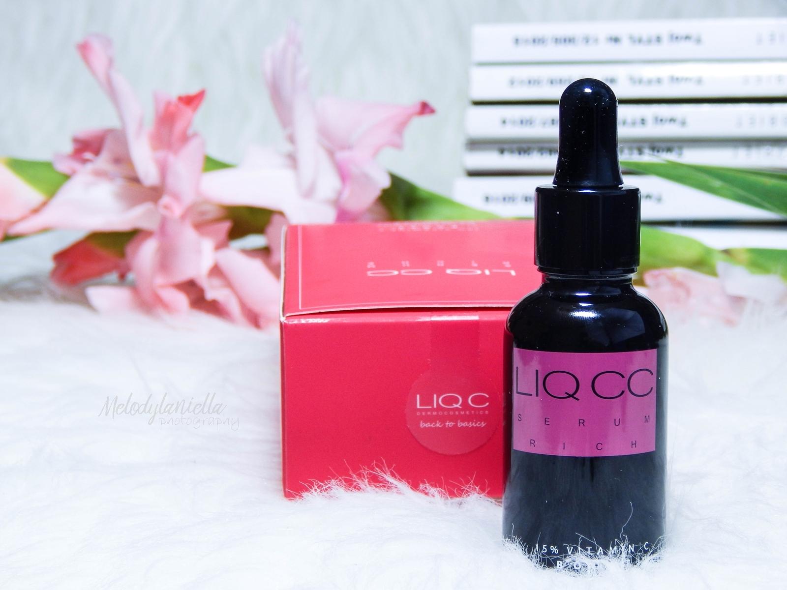 liq cc serum z witamina c opinie