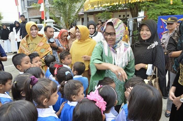 Kekerasan di Banda Aceh Meningkat, Pos KDRT Diresmikan