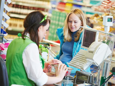 Cashier Manager Job Search