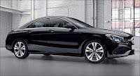 Bảng thông số kỹ thuật Mercedes CLA 200 2020