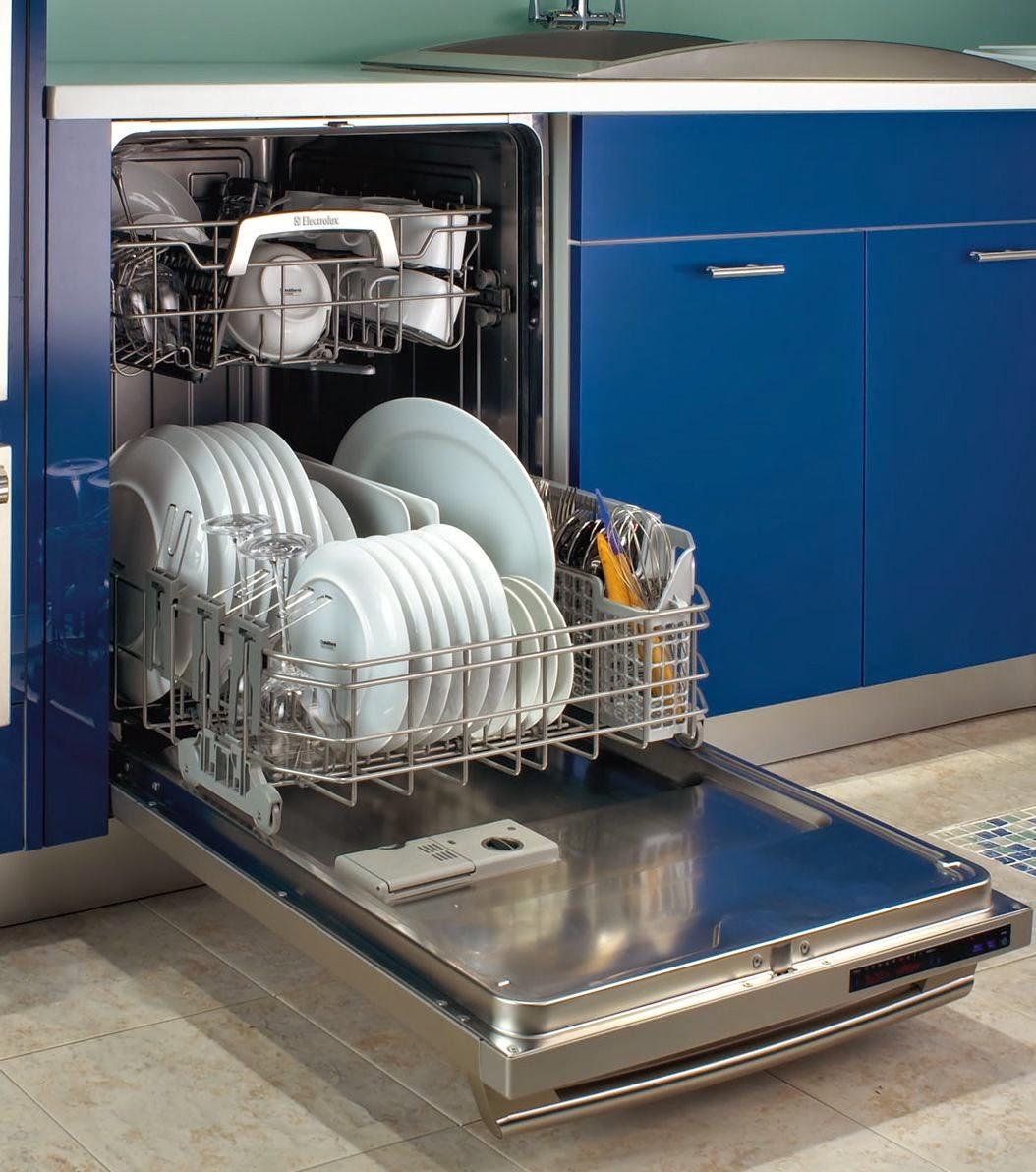 American Dishwasher- Electrolux