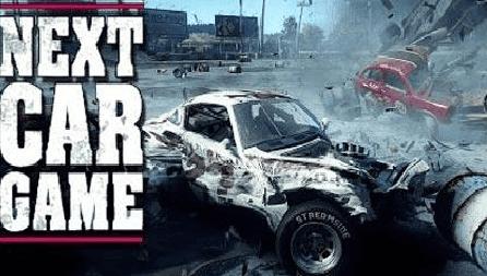 تحميل لعبة next car game مضغوطة للكمبيوتر برابط مباشر مجانا