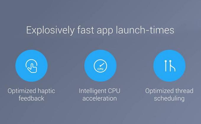 Fast App Launch MIUI 9