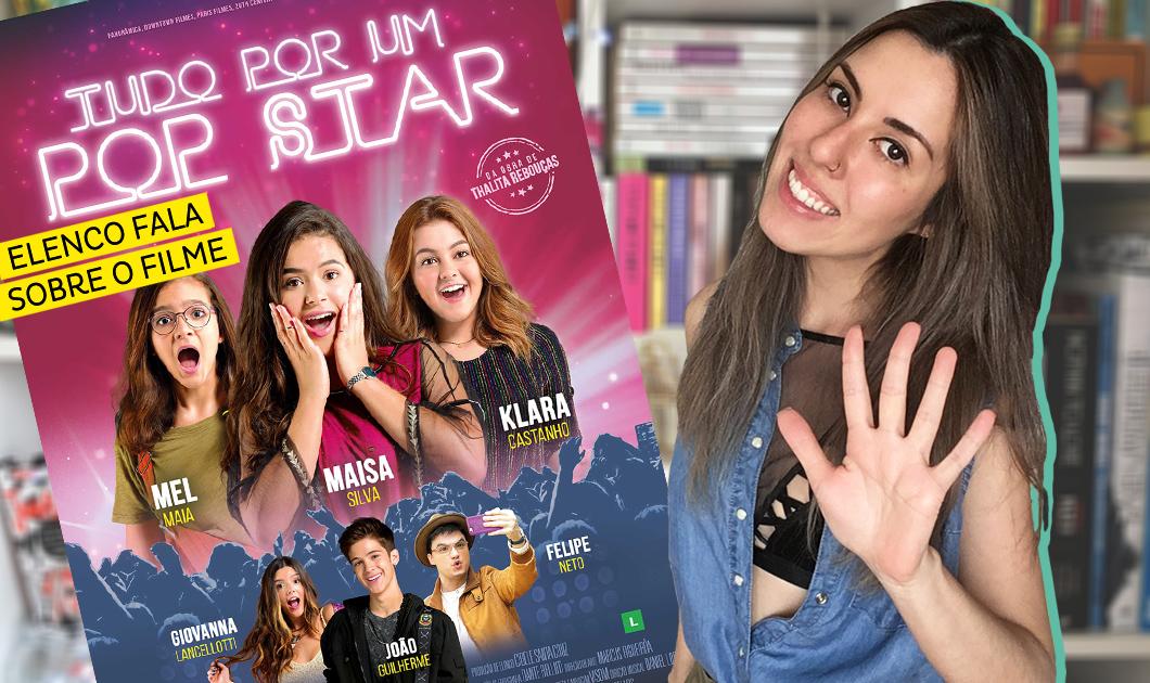 Filme Tudo Por Um Pop Star: 5 coisas que você vai amar | Cinema