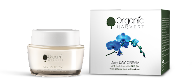 Top 10 Organic Harvest Products You Must Know - Daily DAY Cream