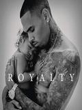 Chris Brown-Royalty 2015