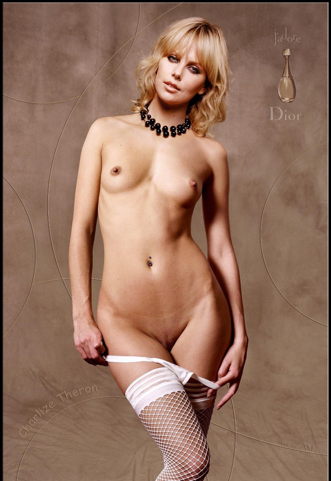 Best Nude Hollywood Actress
