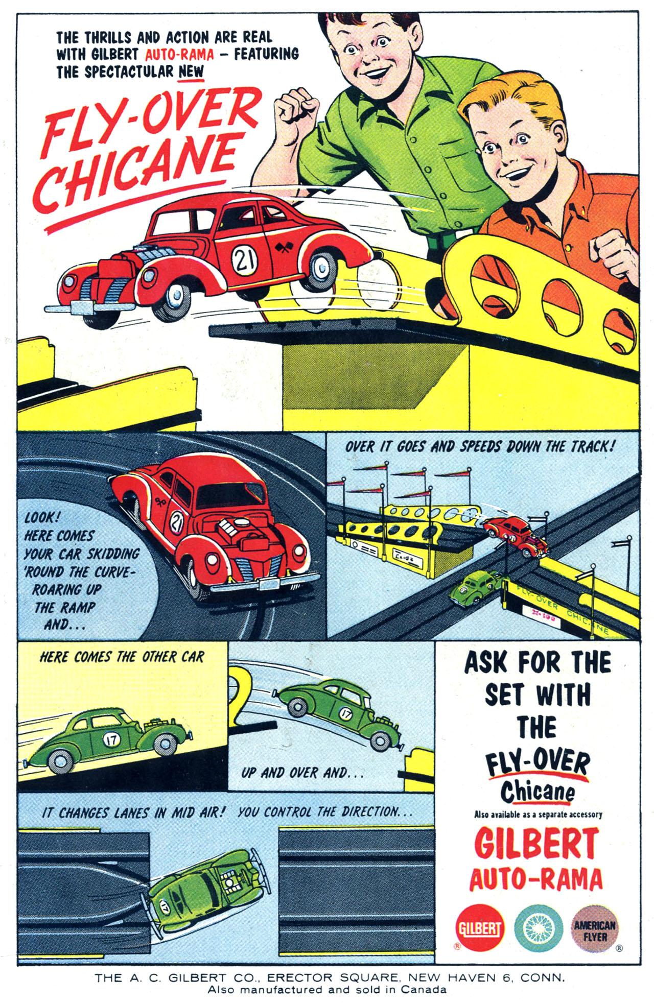 Detective Comics (1937) 323 Page 34