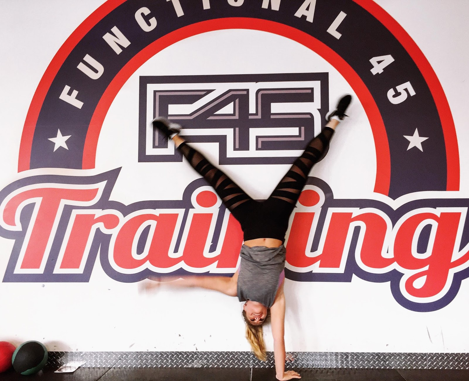 F45 Challenge Diaries || 6 tips to win the F45 Challenge