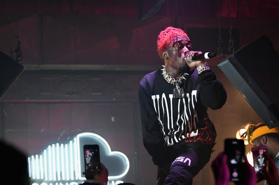 Lil Uzi Vert Says He Quits Music