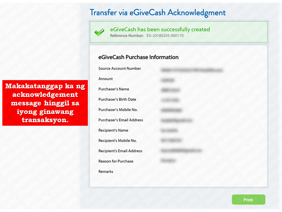 This Bank Allows You To Send Money Online and Receive It Via