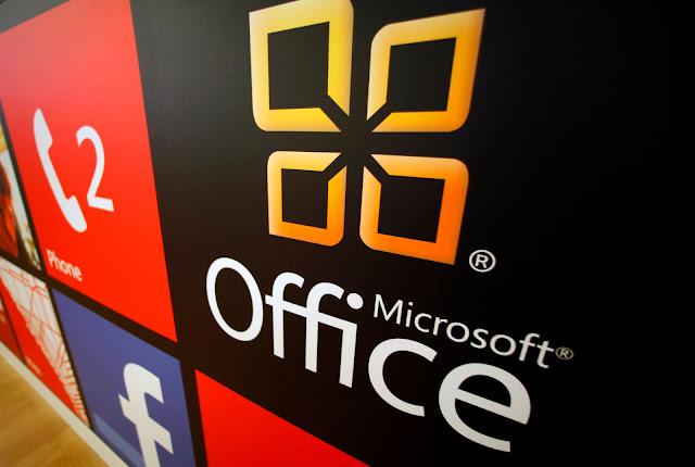 Microsoft Office Computer Repair Guide