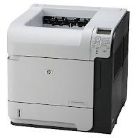 HP Laserjet P4515n Driver