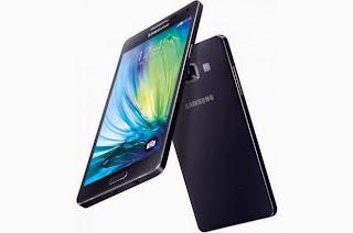 Harga dan Spesifikasi Samsung Galaxy A5 Terbaru