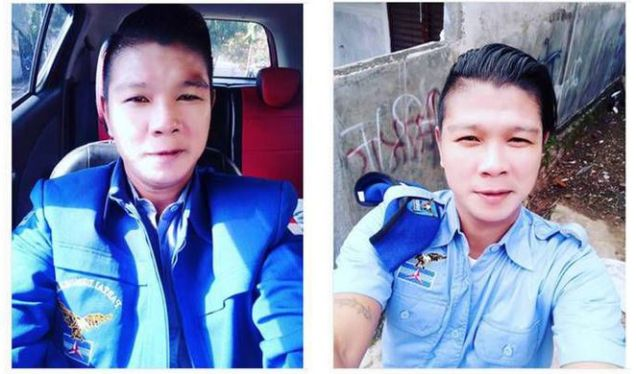 "Wow!! Andika Eks ""Kangen Band"" Dilantik Jadi Wakil Ketua DPD Partai Demokrat"